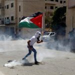 Dozens killed in protests as U.S. embassy inaugurated in Jerusalem