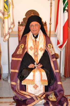 National Melkite Convention