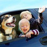 Keep holy the car pool and commute