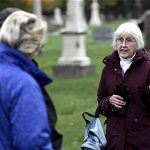 Calvary Cemetery offers view into St. Paul's colorful history