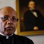 Bishop removed from governance of Memphis, administrator named