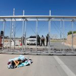 Mercy sisters decry report of immigrant children moved to tent city