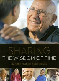 A book in which Pope Francis offers commentary on the life stories of older people throughout the world.