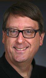 Dave Hrbacek
