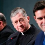Vatican summit: Silence, denial are unacceptable, archbishop says