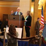 Advocates for the homeless make voices heard in State Capitol