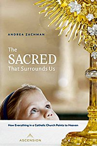 The Sacred That Surrounds Us