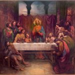 The Eucharist as remembrance