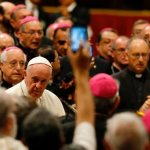 Synod is a time to listen, discern, not despise, pope says