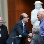 Archbishop Hebda, Ramsey County attorney share panel on restorative justice