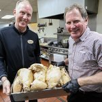 Casper family continues legacy in offering annual free Thanksgiving dinner