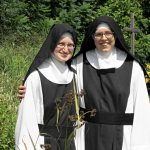 Monastic life allows drawing our will into God's