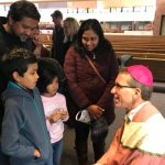 'It's so hard to say goodbye': Bishop-elect DeGrood talks with parishioners as he prepares to lead South Dakota diocese