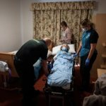 Bioethics center: U.K. elderly death rate greatest failure of pandemic
