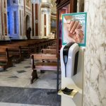 What to expect when you return to Mass: a short guide