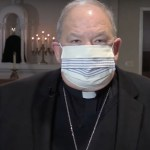 Archbishop Hebda: If mask-wearing is a sacrifice, unite it to others' suffering