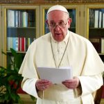 Pope to U.N.: Respect for each human life is essential for peace, equality
