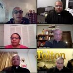 Panelists say Father Tolton's example offers path to racial justice