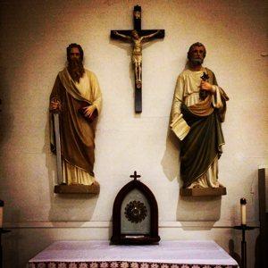 Saints Peter and Paul