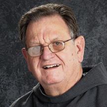 Father Raynald Yudin