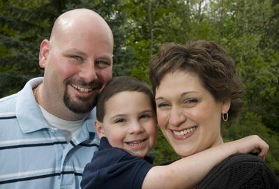 Taryn_Joey_and_son