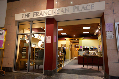 The FRANCISCAN PLACE USE PHOTO