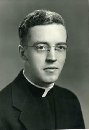 images Rev Francis Culkin 1 - In memoriam: Msgr. Francis Culkin
