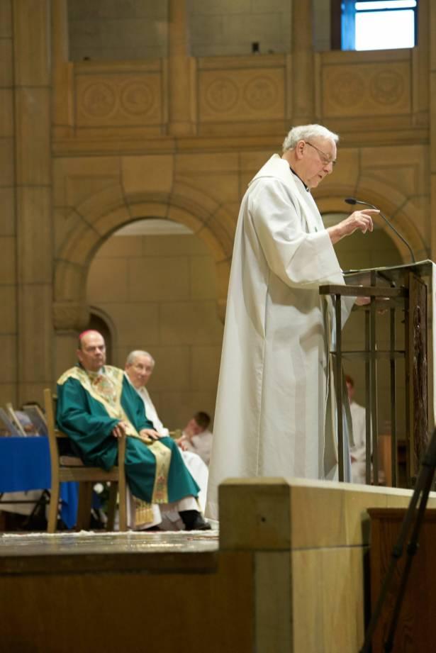 DSC7821 1 - Most Holy Rosary marks milestone anniversary