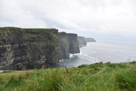 DSC 0440 1 - Ireland pilgrimage: Galway and the Cliffs of Moher