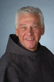 page 13 Father Linus DeSantis photo