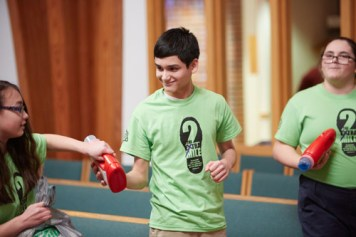 529A5173 1 - St. Margaret's, Grimes students go 'the extra mile' on day of service