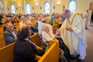 OLGC75th 5958 1 - Our Lady of Good Counsel celebrates 75 years