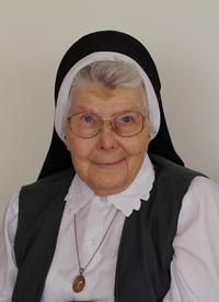 Kardos Sister Barbara