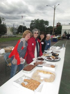 IMG 1704 1 - Local parishes unite hearts and hands for PCA picnic