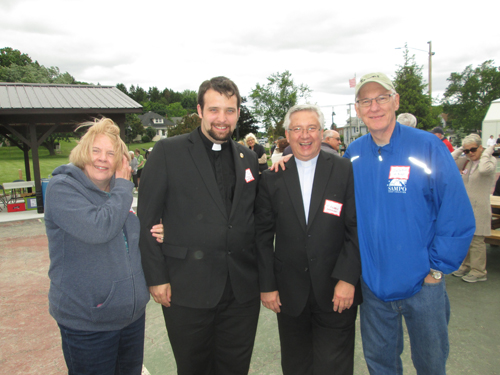 IMG 1722 1 - Local parishes unite hearts and hands for PCA picnic