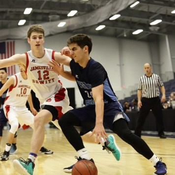 Grimes boy No. 20 1 - Ludden, Grimes girls to face off in basketball final