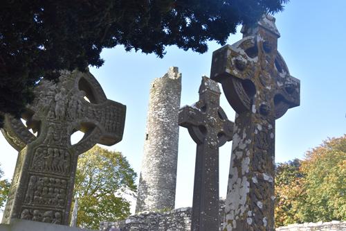 DSC 0119 1 1 - Journey of faith: A pilgrimage to Ireland