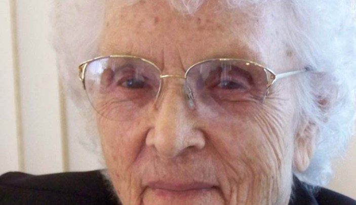 Benedictine sister turning 105 said longevity secret is love people, God