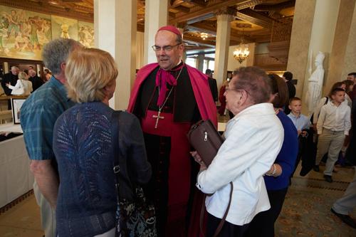 CFW00428 copy - Celebrating Bishop Cunningham's golden jubilee