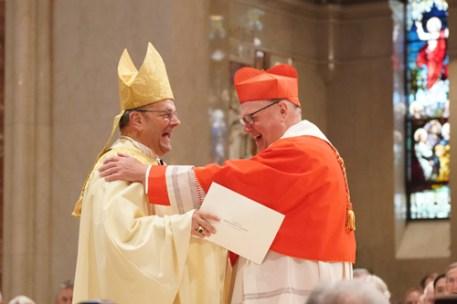 DSC07760 copy - Celebrating Bishop Cunningham's golden jubilee