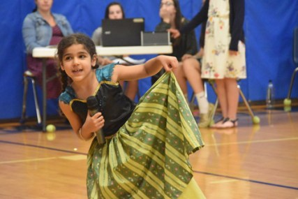 IC talent show 3 - Annual 'Talent Showcase' lights up IC School