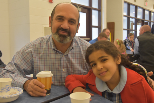 page 6 IC dads 2 - IC School welcomes dads, granddads