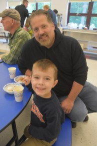 page 6 IC dads 7 - IC School welcomes dads, granddads