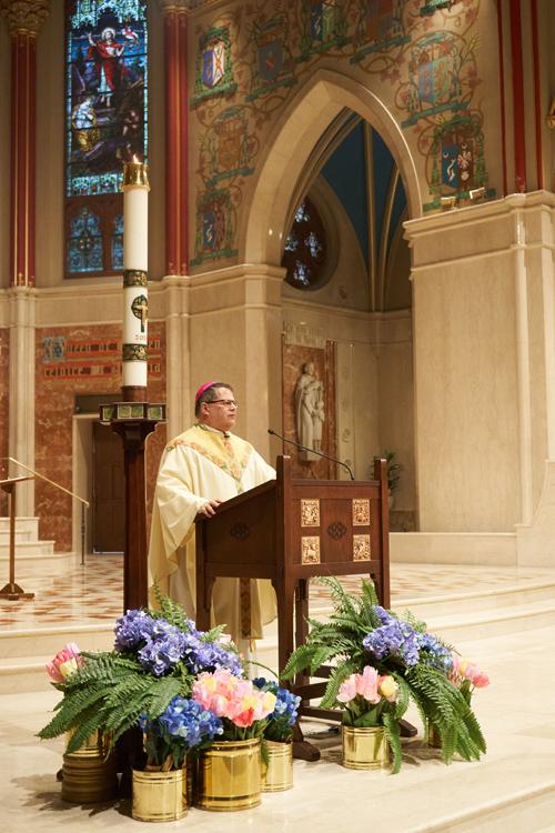 Easter Sunday  CFW8900 - Holy Week 2021