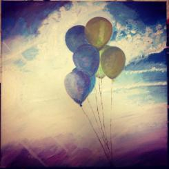 Balloons : Celebrate Sound