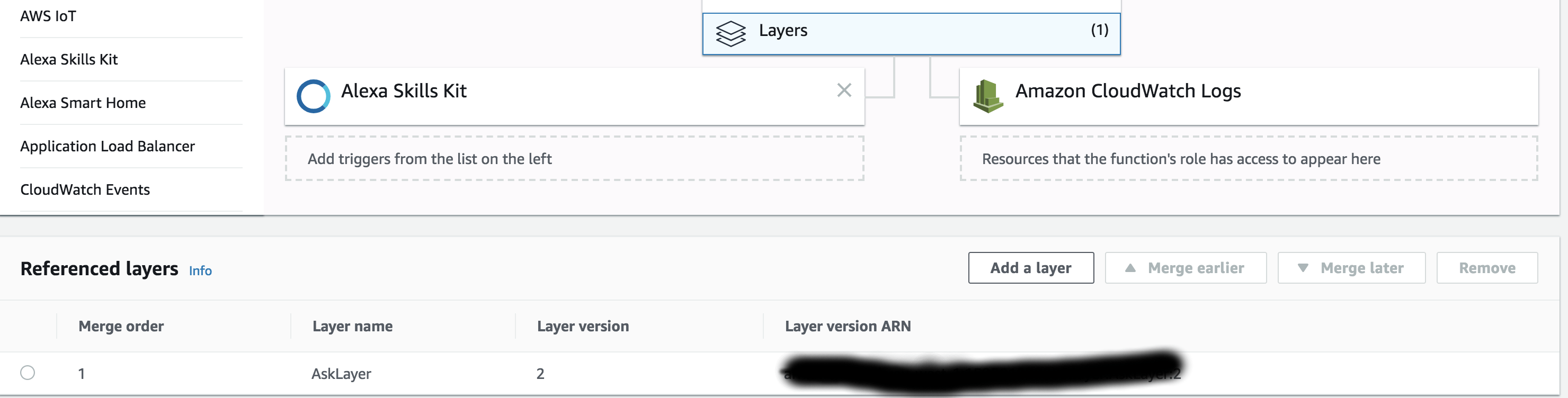 Using brand new AWS Lambda Layers to save your time | The