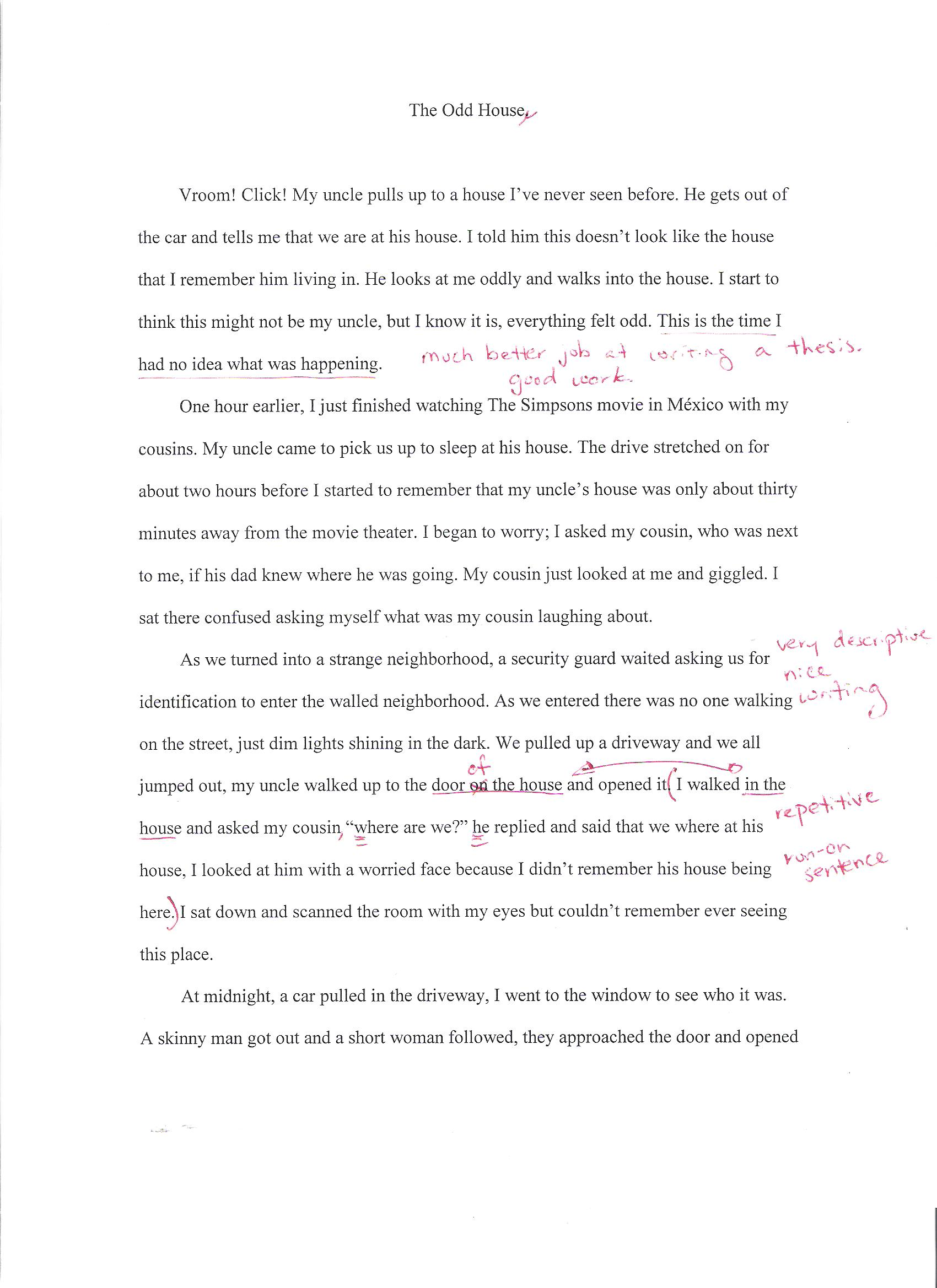 autobiographical event essay Free autobiographical papers, essays the key factors of an autobiographical essay include dramatic events or episodes, vivid details and narration.