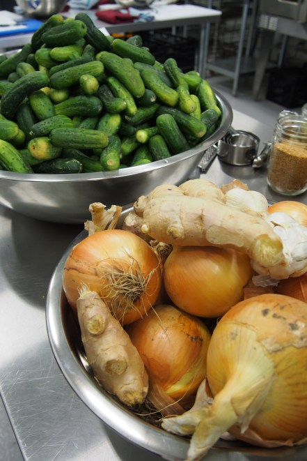 All the right produce from Rideau Pines Farm