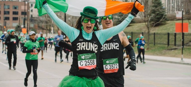 Chicago's Shamrock Shuffle 8k Reviewed