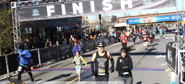 Race Review: The Ravenswood Run